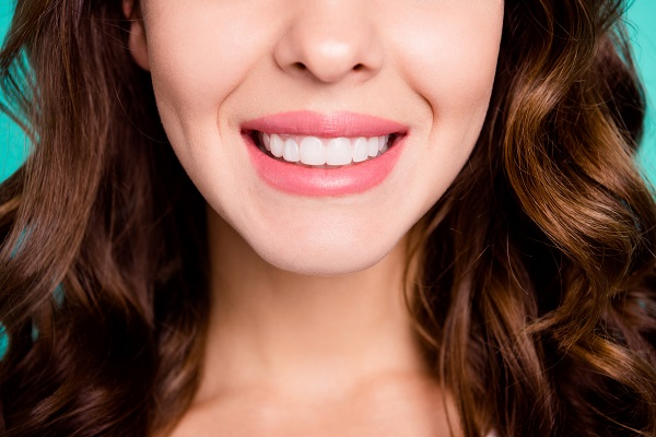 Uses Of Dental Bonding In Cosmetic Dentistry