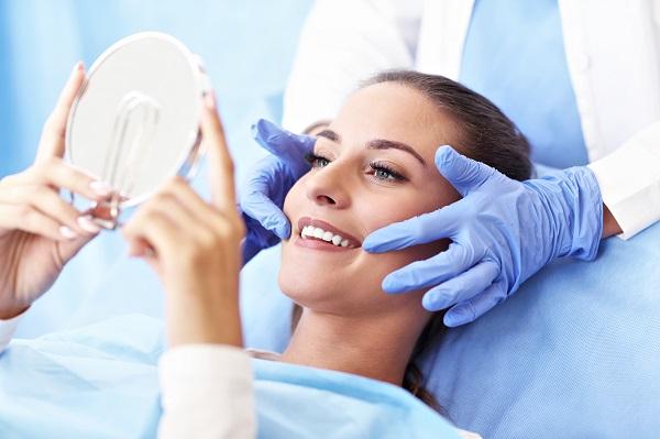 Cosmetic Dentistry San Francisco, CA