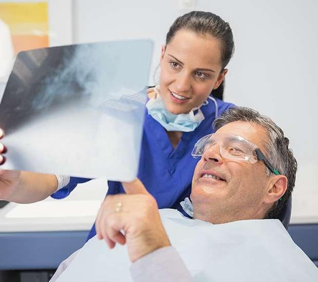 San Francisco Dental Implant Surgery