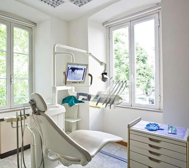 San Francisco Dental Office
