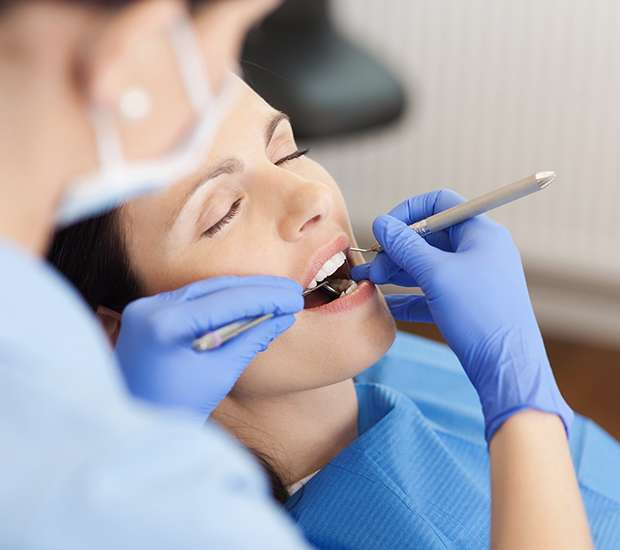 San Francisco Dental Restorations