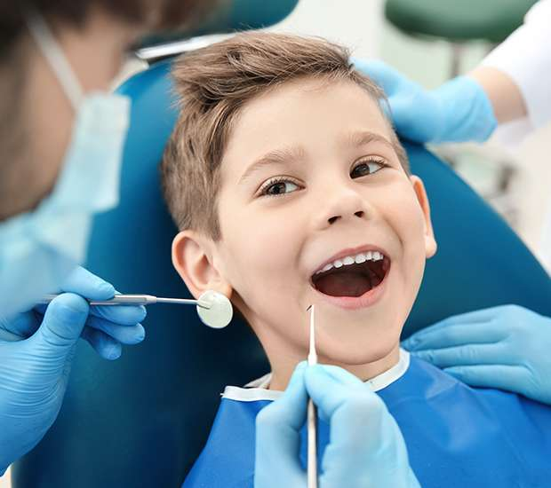 San Francisco Dental Sealants