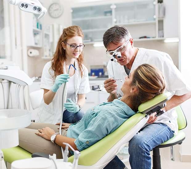 San Francisco Dental Services