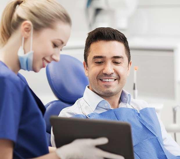 San Francisco General Dentistry Services