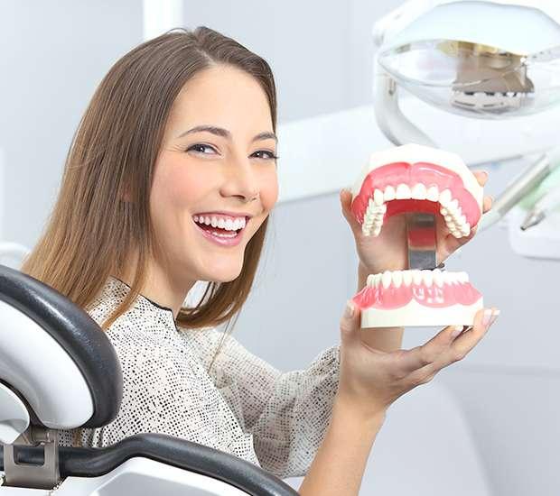 San Francisco Implant Dentist