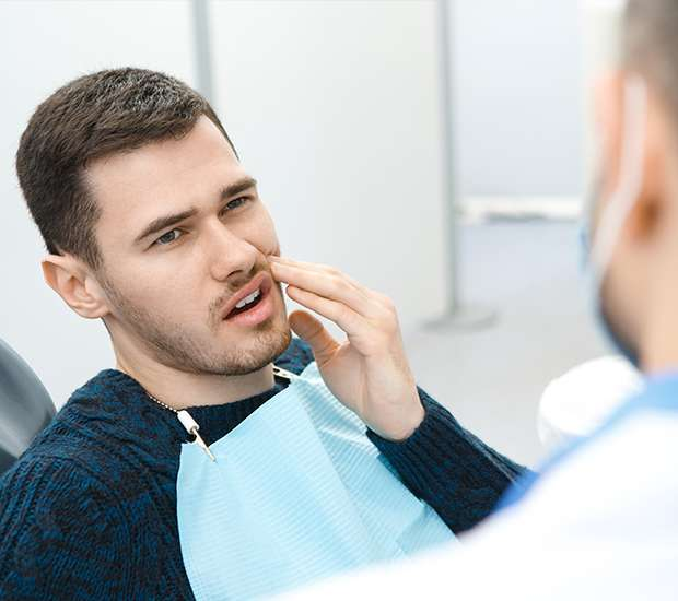 San Francisco Post-Op Care for Dental Implants