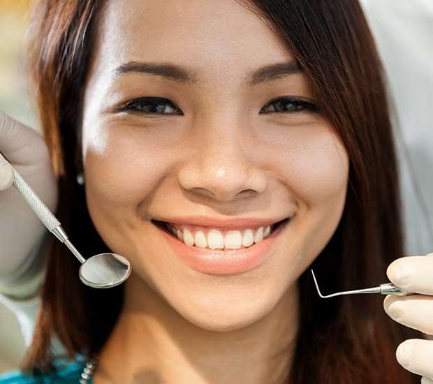 San Francisco Routine Dental Procedures