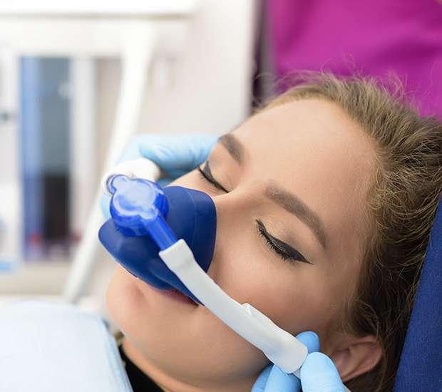 San Francisco Sedation Dentist
