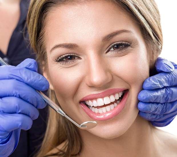 San Francisco Teeth Whitening at Dentist