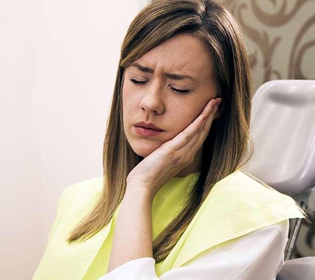 San Francisco TMJ Dentist