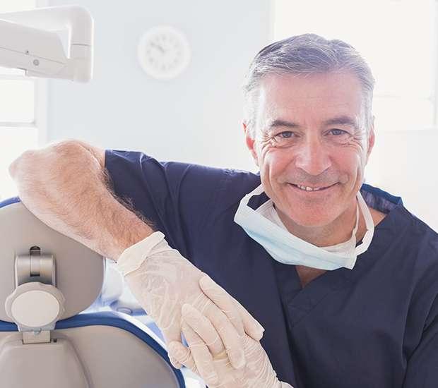 San Francisco What is an Endodontist